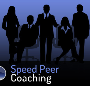 Speed Peer Coaching